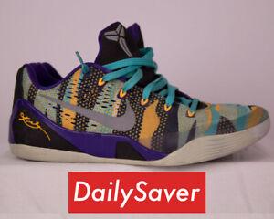 info for c8bc0 291fd Image is loading Nike-Kobe-9-IX-Em-Pop-Art-646701-