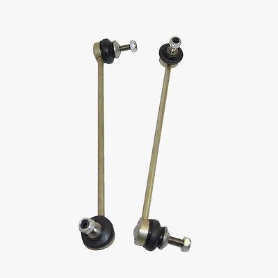 Set of 2 Front Left and Right Stabilizer Sway Bar Link Assembly for BMW M5 525i 528i 530i 535i 545i 550i