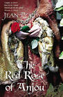 The Red Rose of Anjou: (Plantagenet Saga) by Jean Plaidy (Paperback, 2009)