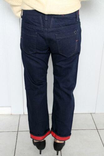 M f Girbaud Boutique T Prix Jeans First W27 Lisiera 350€ Boyfriend Neuf Denim qqBxHyfwrd