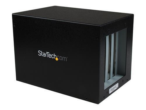 Startech Sistema d espansione pci PEX2PCI4