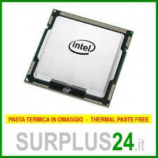 CPU INTEL XEON E3-1240 QUAD CORE SR00K 3.30GHz 8M LGA 1155 Processor