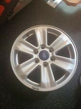 Ford F150 2015 2016 2017 2018 2019 2020 17 Inch Factory Oem Wheel 3995 Silver