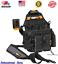 ToughBuilt 21 Hub with Shoulder Strap Journeyman Electrician ClipTechPouch