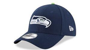 NEW-ERA-9FORTY-ADJUSTABLE-HAT-NFL-SEATTLE-SEAHAWKS