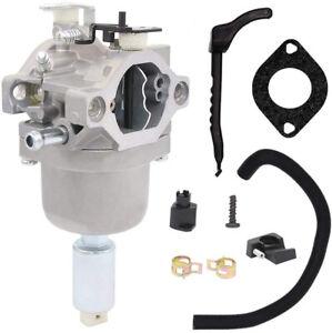 Carburetor Carb for Briggs /& Stratton engine with Nikki 698945