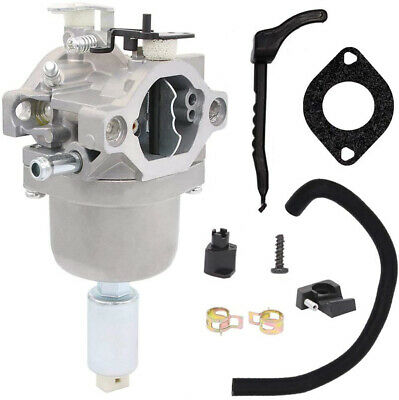 """Carburetor Carb For Craftsman 46"""" YT 3000 w// B/&S 21hp Lawn Tractor"""