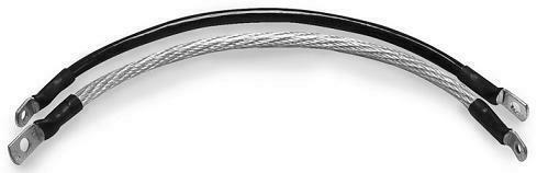 All Balls BATTERY CABLE SOFT TAIL FXST// FLST