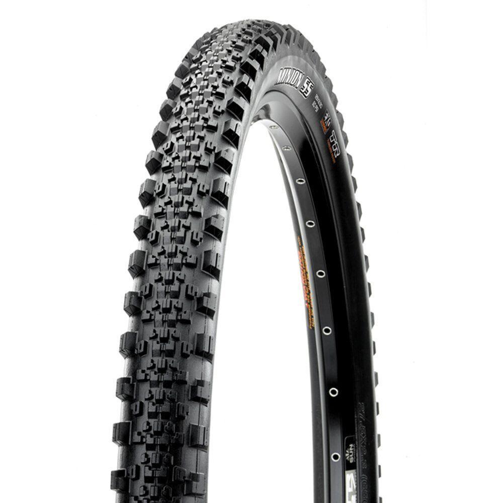 Maxxis Minion DHR II  Tire - 27.5 x 2.80 , 3C MaxxTerra, EXO, Tubeless Ready  clearance up to 70%