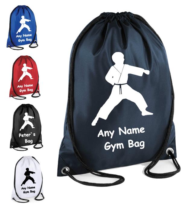 Intelligente Personnalisé Avec Cordon De Serrage Sac École Gym Arts Martiaux Karaté Judo Taekwondo Girl's Une Offre Abondante Et Une Livraison Rapide