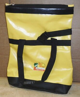 """Full Range Of Specifications And Sizes And Great Variety Of Designs And Colors Rapture ?used Bass Pro Shops Extreme Boat Tote W Inner Pouch 22"""" X 17"""" *free Ship Nd03 Famous For High Quality Raw Materials"""