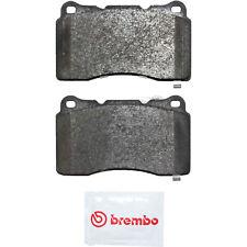 Scheibenbremse BREMBO P 24 151 Bremsbeläge Klötze 1x Bremsbelagsatz