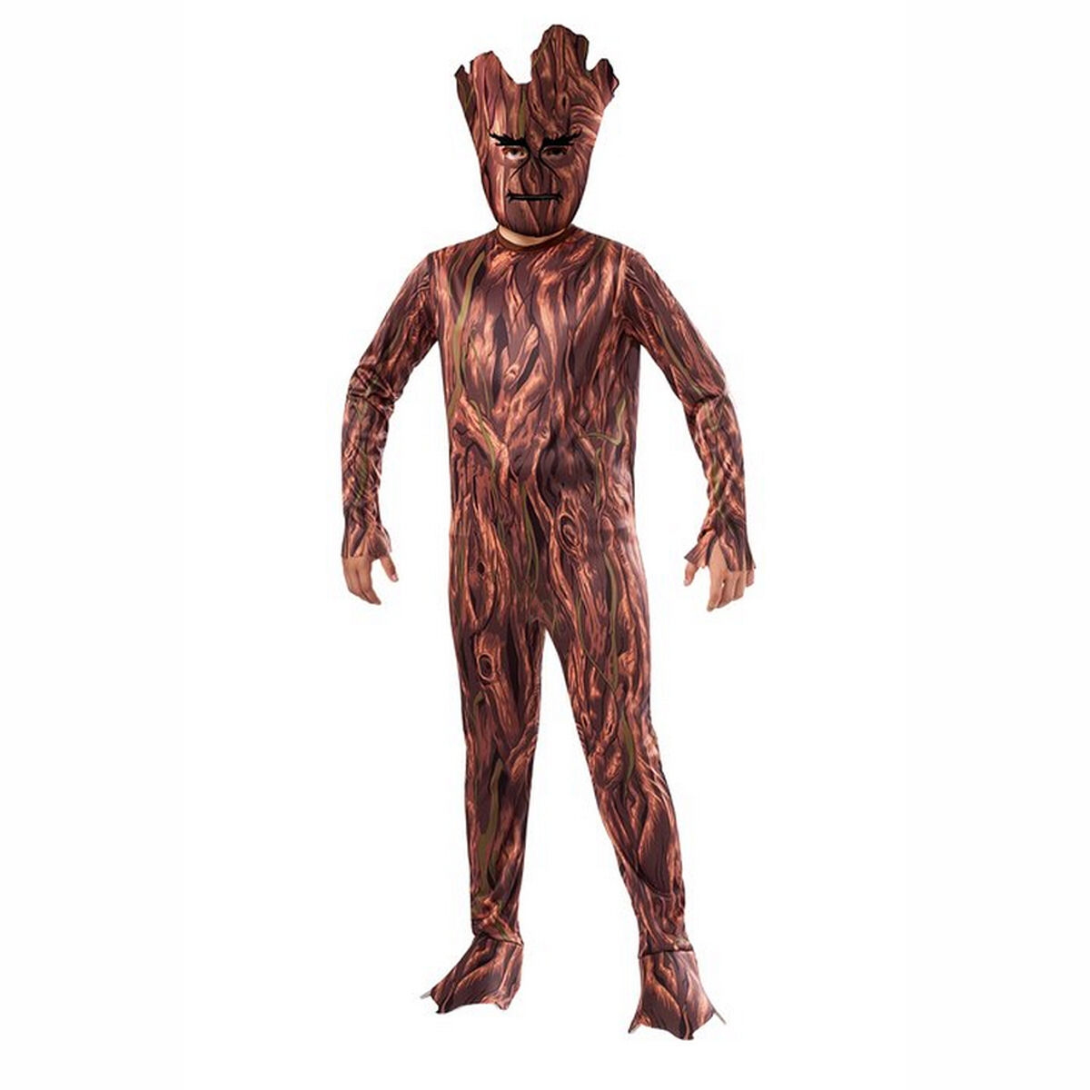 Guardians of The Galaxy - Groot Child Costume