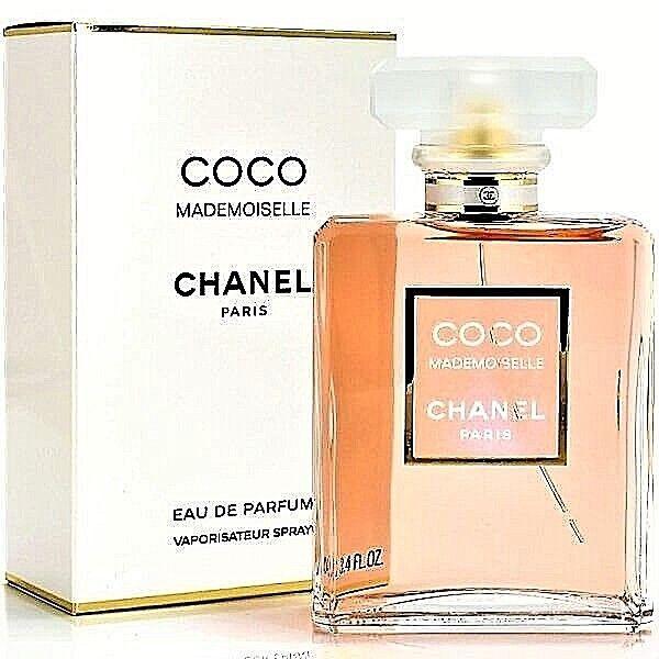 Chanel COCO Mademoiselle 35 ml Eau de Parfum Neu & Ovp Luxus-EdP CHANEL 35ml