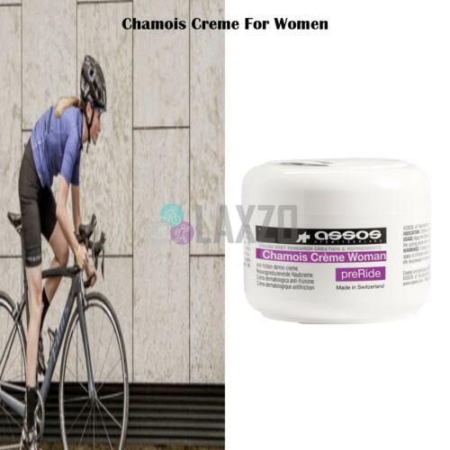 ASSOS Chamois Creme For Woman