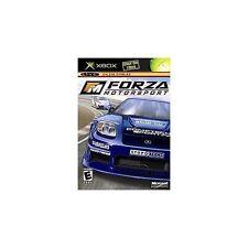 Forza Motorsport Very Good Xbox Original 1Z
