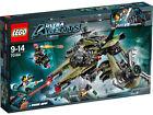 Lego 70164 Ultra Agents Hurricane Heist 2014 New. FREEPOST