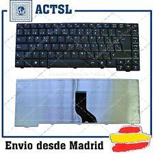 TECLADO NEGRO ESPAÑOL para PORTATIL ACER ASPIRE 5320 5930 Series