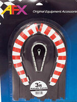 Afx Ho Scale Hairpin 3 Track Set Slot Car Race Track 70614