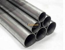 """Exhaust Repair Tubes Mild Steel Pipe Section 1 x Meter 63.5mm - 2.5"""""""