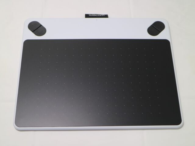 Wacom Intuos Draw CTL490W Digital Drawing and Graphics Tablet With Pen