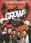 Crows Zero (DVD, 2012)
