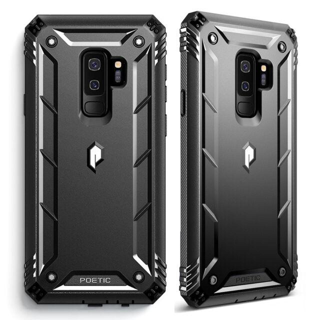 samsung galaxy s9 heavy duty case