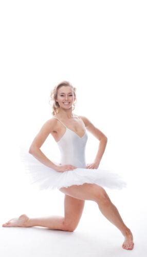 Girls Ladies Black Dance Ballet Practise Pancake Plateau Tutu All Sizes By Katz