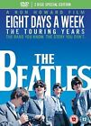 Beatles Eight Days a Week - The Touring Years 5055201836014 Region 2