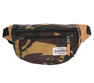 Eastpak-Waistbag-Camo-Brand-New-With-Tags-Shoulder-Bum-Bag-Waist-Pack