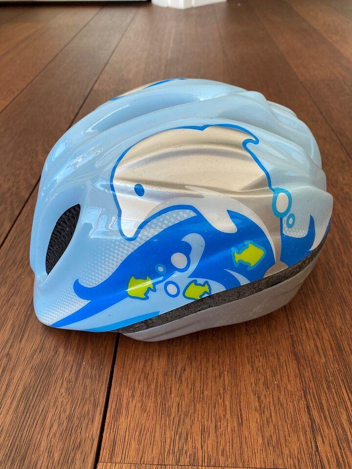 Cykelhjelm, Puky Cykelhjelm S/M