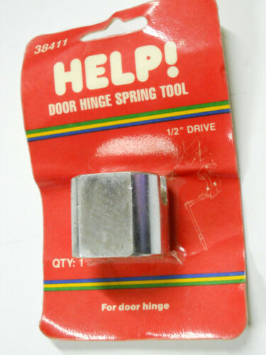 Dorman 38411 Door Hinge Spring Tool for Ford Vehicles