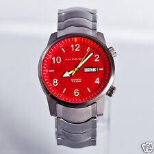 Android Men's Automatic Stainless Steel Date Date Watch Ad267