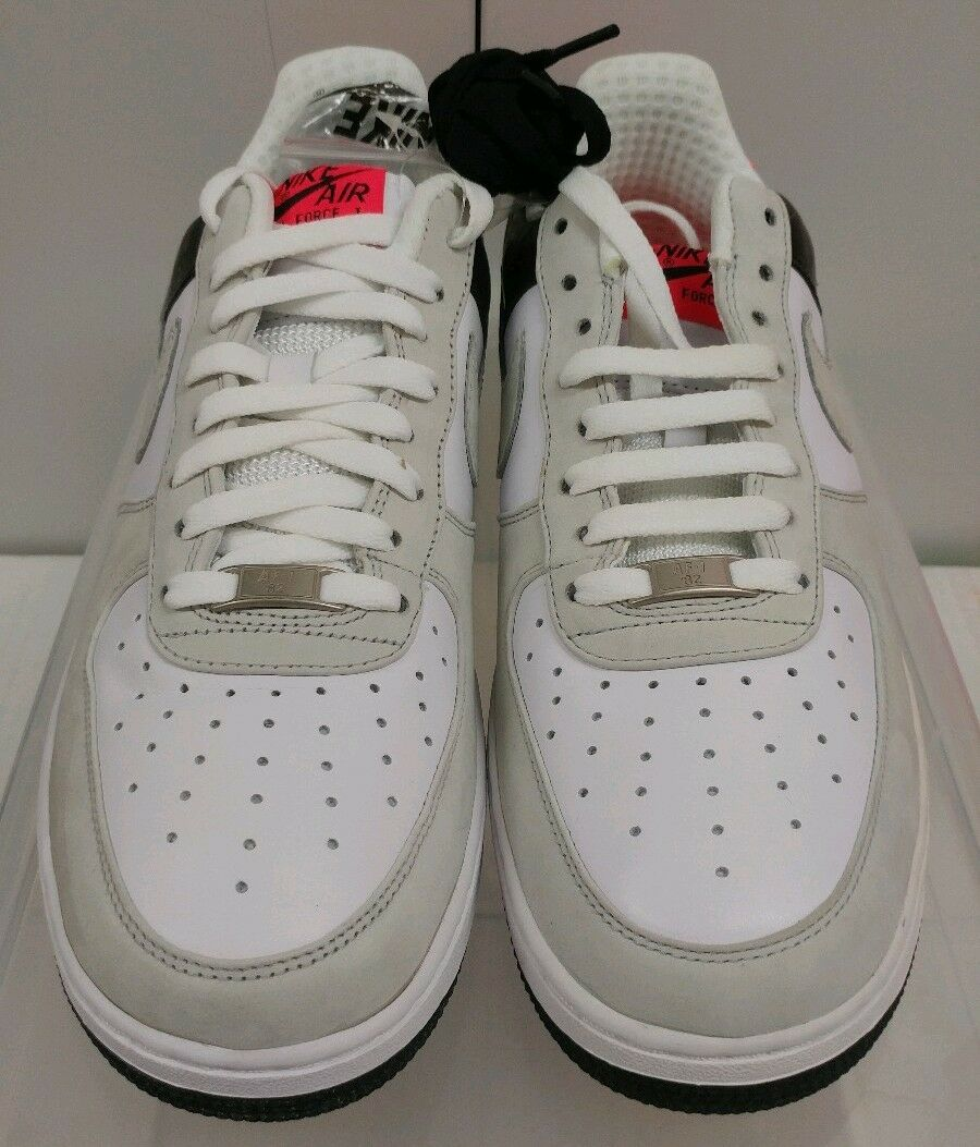 Size 10 - Nike Air Force 1 Low Premium Infrared for sale online | eBay