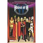 House of M: Warzones! by Dennis Hopeless (Paperback, 2016)