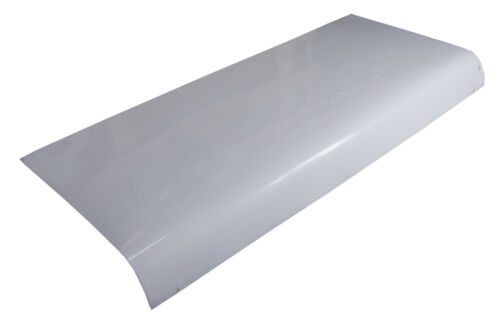 Escort Mk1 Carbon Composite Boot c//w Internal Frame Carbon Fibre Glass Layer