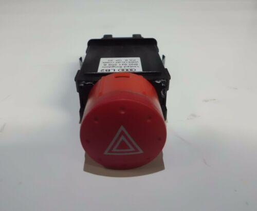 Original Audi TT 8n Signal De Détresse Interrupteur avec relais Warnblinker 8n0941509b
