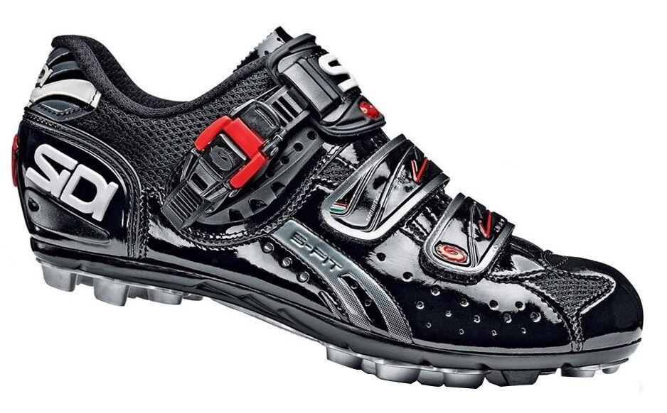 Nuevo Mujer Eagle 5 Fit de SIDI MTB Ciclismo Zapatos, EU35, 38-40