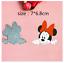 Disney Cartoon Metal Cutting Dies Scrapbooking paper album Card Embossing diy