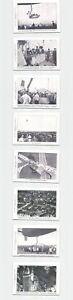 (b90432) Enveloppe étiqueté parsevaltag 2.10.1910 avec 8 images de la générale-afficher le titre d`origine B0keso5E-07154354-564268810