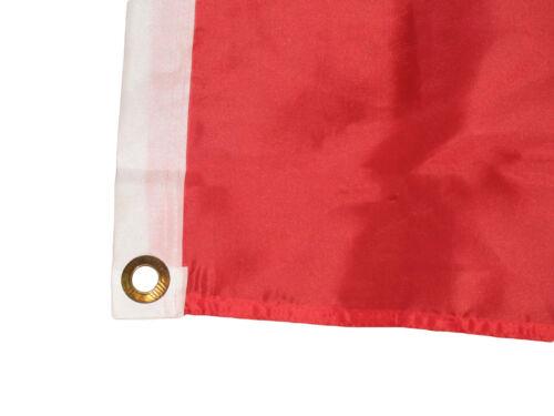 3x5 Albania Albanian Flag 3/'x5/' House Banner Grommets Super Polyester Premium