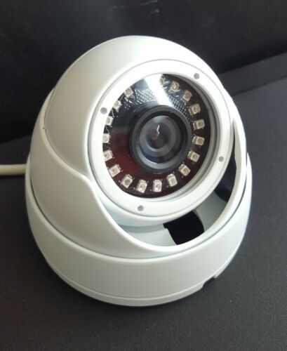 HD-TVI 2.4MP 1080p HD SONY CMOS Outdoor IR Dome Security Camera 3.6mm HDTVI