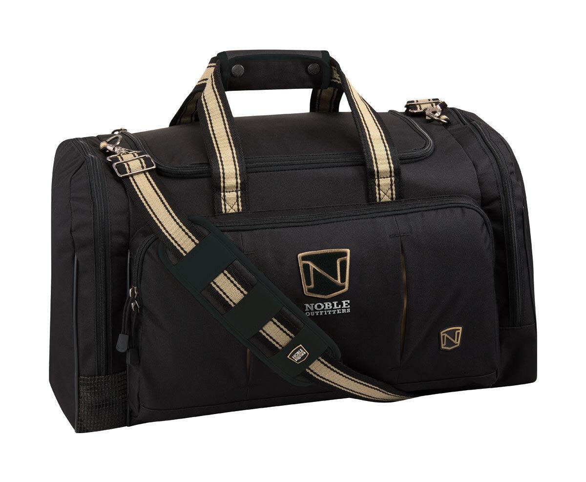 Noble Outfitters 5.2 manos de Lona Color Negro 12419