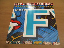 "Fine Young Cannibals ‎– I'm Not The Man I Used To Be VINYL 12"" LONDON - LONX 244"