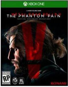 Metal Gear Solid V: Phantom Pain for Xbox One