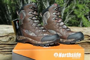 Northside Mens Renegade 400 Backpacking Boot