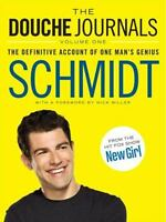 The Douche Journals (vol.1) on Sale