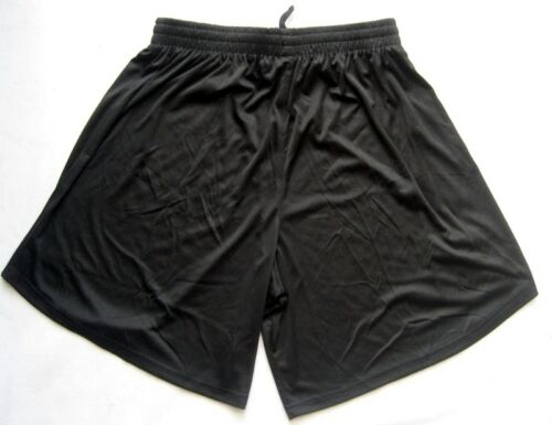JOMA Herren Short kurze Sporthose schwarz Gr L Fußballhose kurz