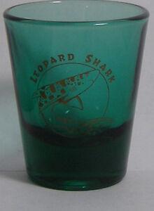 Leopard-Shark-Shot-Glass-1871