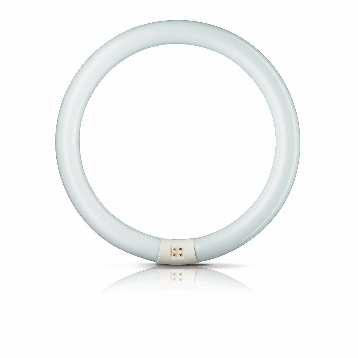 10x Philips Leuchtstoffröhre MASTER TL-E Circular - C-T9, 840 Neutralweiß - 22W